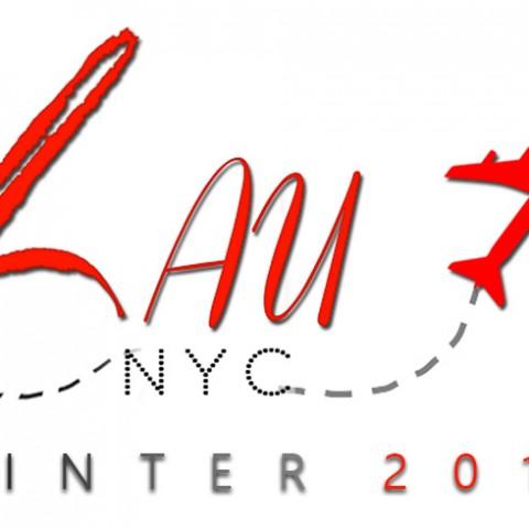 LAUNYC 2013